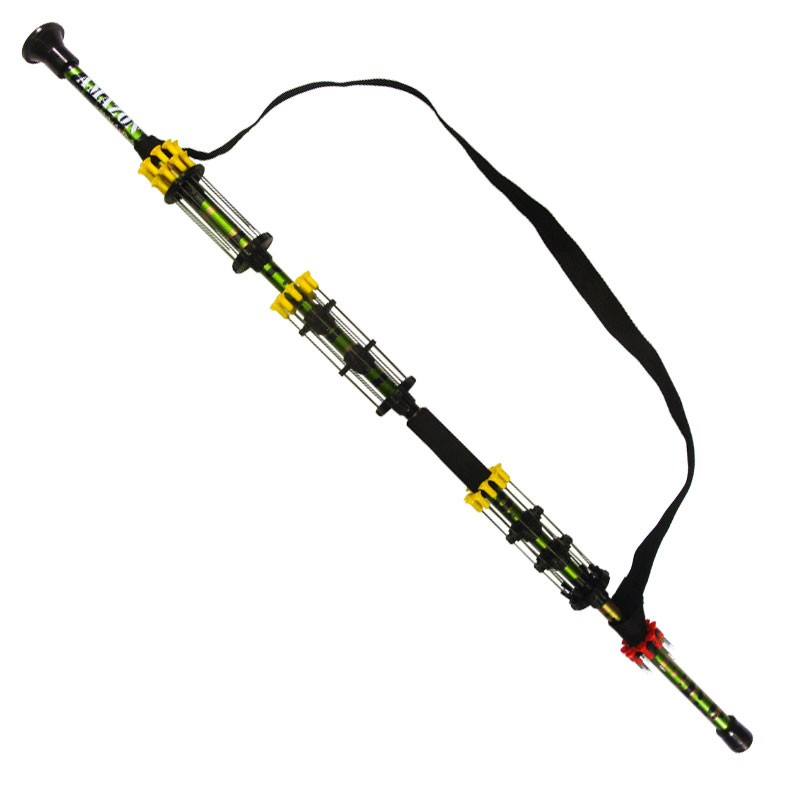 "36"" Commando Blowgun .50 Cal. - Green Camo"