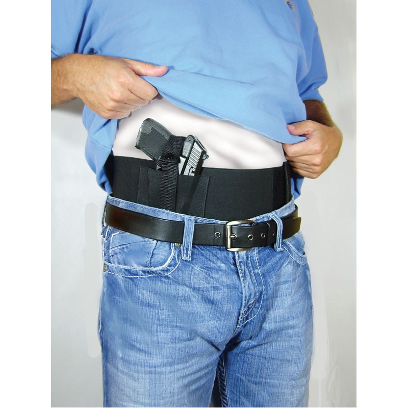 Concealed Carry Belly Band Large