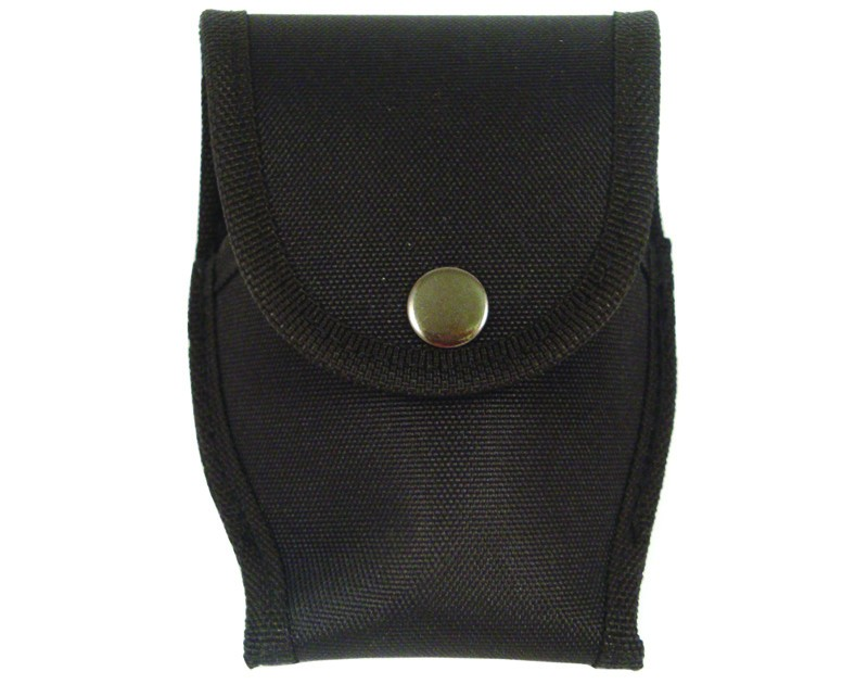 "4.5"" x 3.5"" Nylon Handcuff Case"