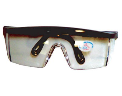 Pit Bull Shooting Glasses - Clear