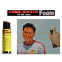 Crime Halter 15% Pepper Foam - 2 oz. Unit