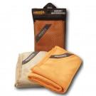 ATI Microfiber Emergency Blanket - Tan
