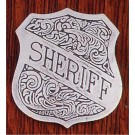 Sheriff: (Shield)