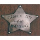 Virginia City Marshall