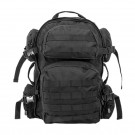 Tactical Backpack-Black