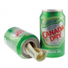 Ginger Ale Soda Can Diversion Safe