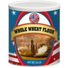 Whole Wheat Flour - #10 Can