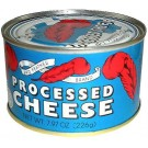 Red Feather Processed Cheese - can