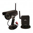 Digital Wireless Camera