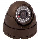 600TVL Dome Camera
