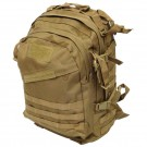 3 Day MOLLE Assault Backpack - Coyote