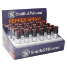 24 Piece S&W Pepper Spray Display