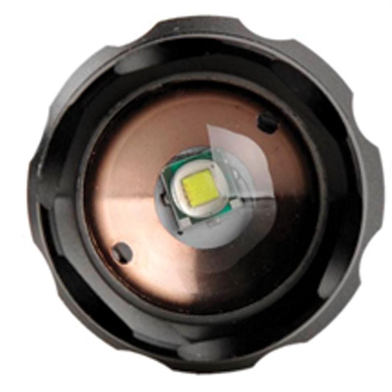 tactical flashlight 1000 lumen bulb as seen on tv facebook etc. Black Bedroom Furniture Sets. Home Design Ideas