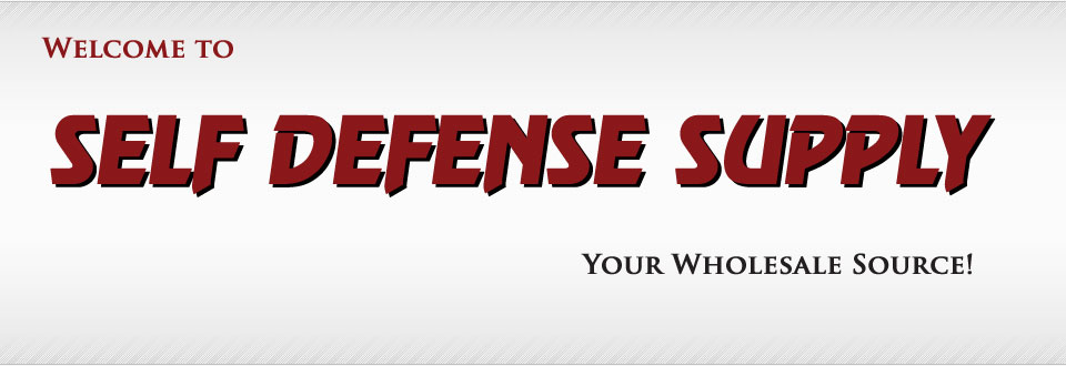 Self defense supply