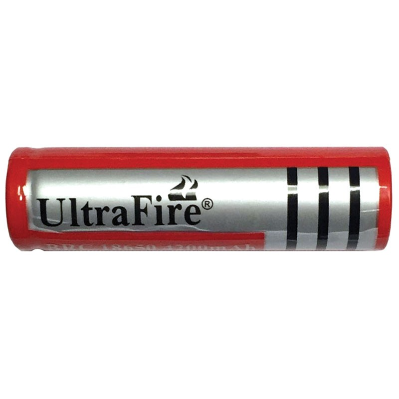 Rechargeable 3.7v Battery - Fits CREET6