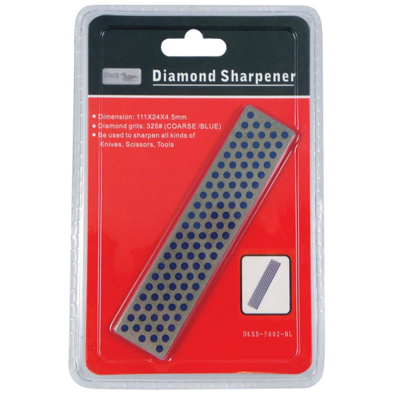 Coarse Diamond Sharpener