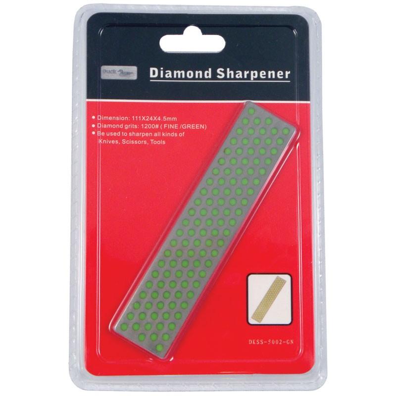 Fine Diamond Sharpener