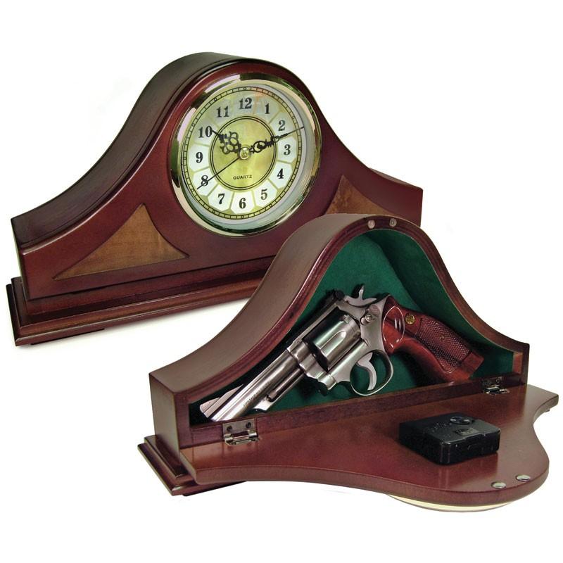 Concealment Clock