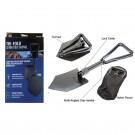 Premium Tri-Fold Shovel