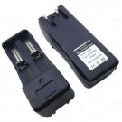 Universal Battery Wall Charger - Double Post