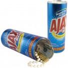 AJAX Cleaner Diversion Safe