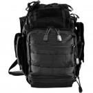 First Responder Bag - Black