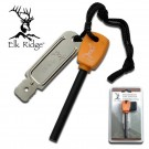 Elk Ridge Magnesium Fire starter