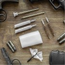 8pc Pistol Cleaning Kit