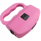 Jolt Protector 60,000,000 Stun Gun with Light - Pink