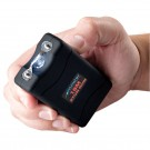 Monster Ultra Compact Stun Gun 36MV - Black