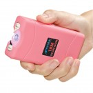 Monster Ultra Compact Stun Gun 36MV - Pink
