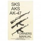 SKS, AKS, AK-47 Owners Manual