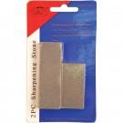 2 Piece Pocket Sharpening Stones